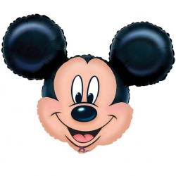 Balon figurina Mickey Mouse