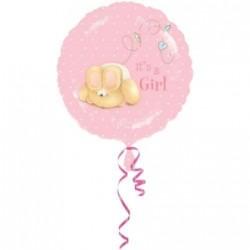 Baloane folie cu heliu/aer – dimensiune 45 cm