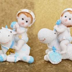 Marturii ieftine botez baieti 141781b : bebe hipo bleu – 7,5 x 5 cm – 4,5 lei/buc (marturii set 2 buc – comanda trebuie sa fie numar par)