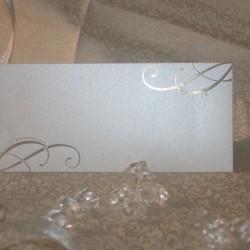 Place carduri nunta cu plic pentru bani PZ10