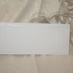 Place carduri nunta cu plic pentru bani PZA8